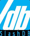 SlashDB logo