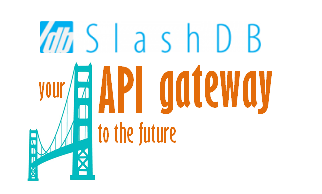 API Gateways – Gateways To The Future