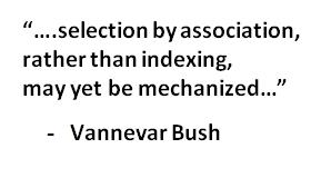 Bush Pull quote