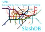 URLs – Following the Trail of Associative Thinking