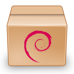 Download Debian packages