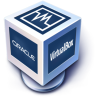 Download VirtualBox image