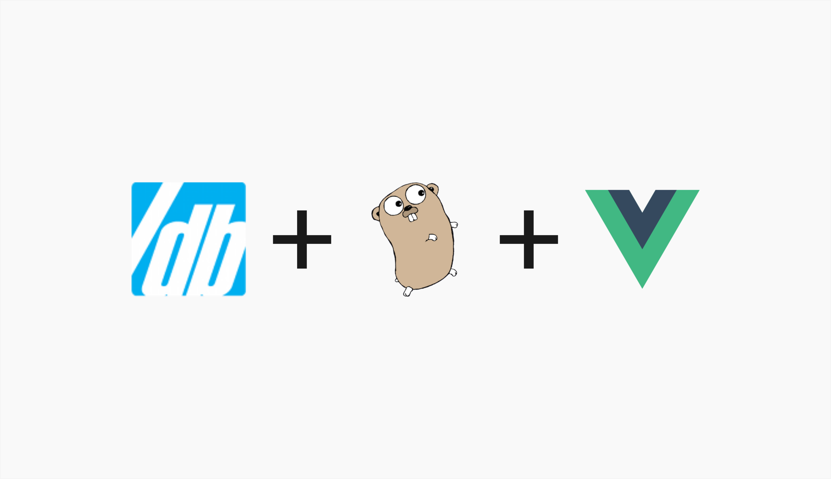 Building A Simple Timesheet App With SlashDB, Go And Vue