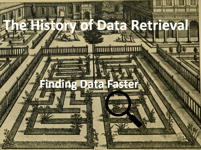 History Of Data Retrieval