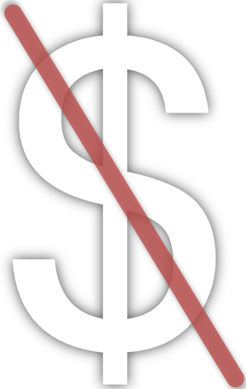 no-dollar