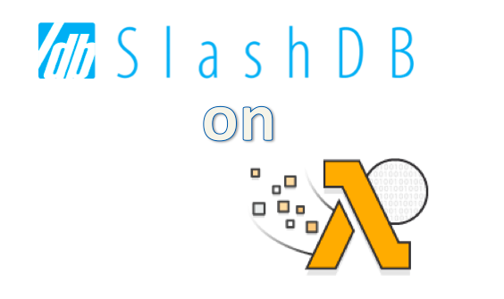 A Leaderboard Powered by SlashDB and AWS Lambda